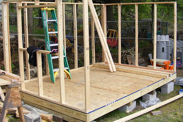 Petite abri jardin garage hauteur montcarra 38 abri de for Abri de jardin martinique